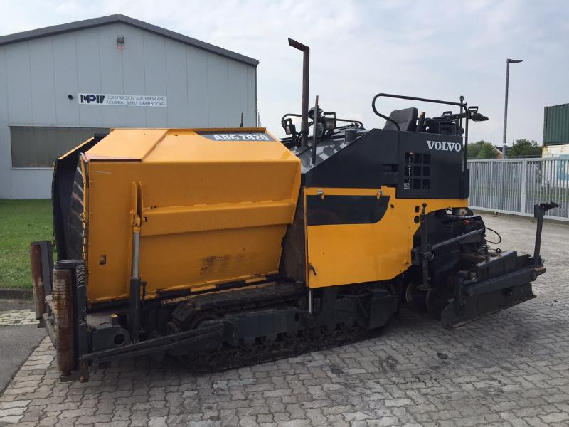 ABG TITAN 125